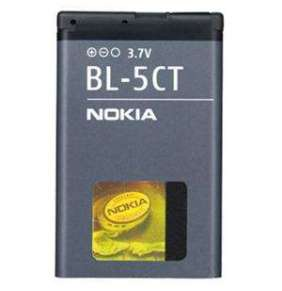 Nokia baterie BL-5CT 1050mAh Li-on - bulk