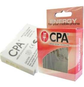 CPA baterie pro telefony CPA HALO 11, 900mAh, Li-Ion