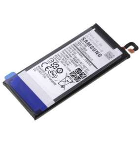 Samsung baterie EB-BA520ABE 3000mAh Service Pack
