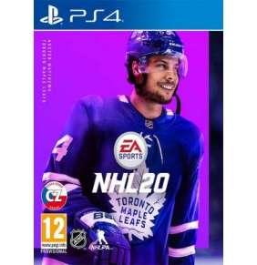 PS4 - NHL 20