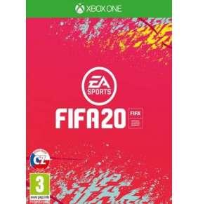 XONE - FIFA 20