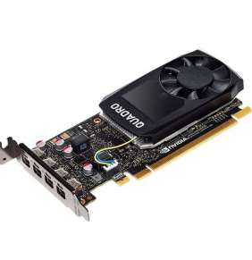 Quadro P1000 4GB 4 mDP(Precision 3420)(Customer KIT)