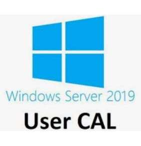 DELL_CAL Microsoft_WS_2019/2016_5CALs_User (STD or DC)