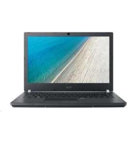 "Acer TravelMate B118-M-P3D1 Pentium N5000/4GB+N/128 GB SSD+N/A/HD Graphics/11.6"" HD matný/BT/W10 Home/Black"