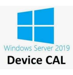DELL 1-pack of Windows Server 2019/2016 Device CALs (STD or DC) Cus Kit