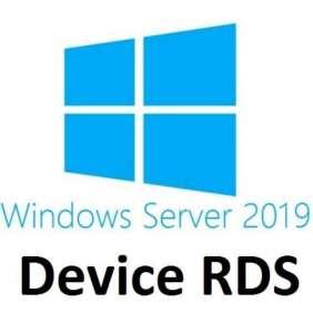 5-pack of Windows Server 2019 Remote Desktop Serv Device CK