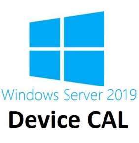 DELL_CAL Microsoft_WS_2019/2016_50CALs_Device (STD or DC)