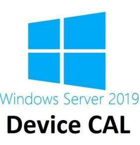 DELL MS Windows Server CAL 2016/2019/ 10 Device CAL/ OEM/ Standard/ Datacenter