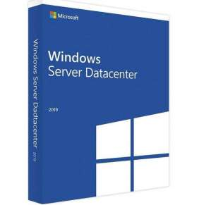 Windows Server 2019 DataCtr ROK16CORE (for Distributor sale only)