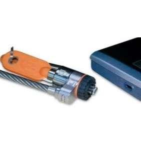DELL Kensington Master Key Solution (includes 25 Microsaver locks and 2 masterkeys)