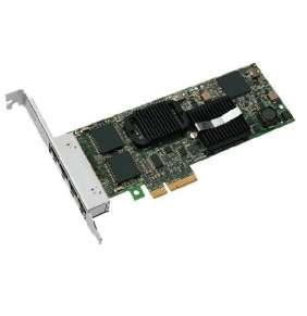 Intel Gigabit ET2 Quad Port Server Adapter, retail