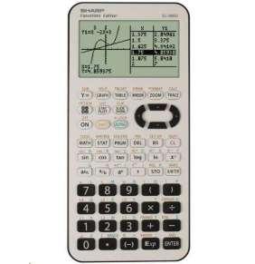 SHARP kalkulačka - EL9950G - gift box
