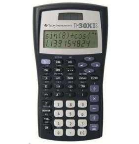 TEXAS Instrument kalkulačka - TI-30XIIS DE