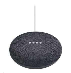 Google Home Mini Charcoal - černá