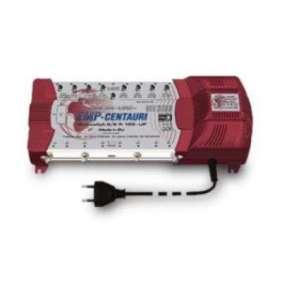 Multiswitch MS 9/8 PIU-5 - multipřepínač