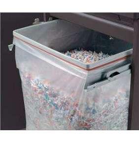 Odpadní pytle pro skartovač EBA 3140, 5141