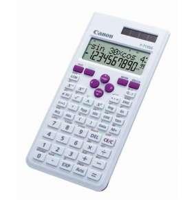 Canon kalkulačka F-715SG bílo-růžová