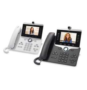 Cisco IP Phone CP-8845-3PCC-K9
