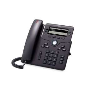 Cisco IP Phone CP-6851-3PCC-K9