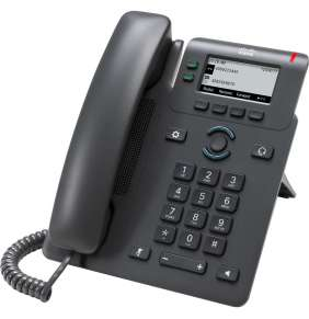 Cisco IP Phone CP-6821-3PCC-K9