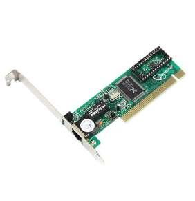 Gembird 100Base-TX PCI Sieťová karta, Realtek chipset