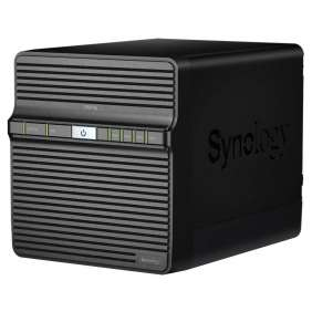 Synology DS418j DiskStation