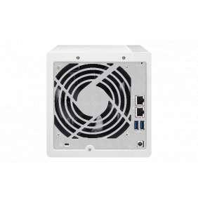 QNAP TS-431P2-1G (1,7Ghz/1GBRAM/4xSATA/2xGbE)