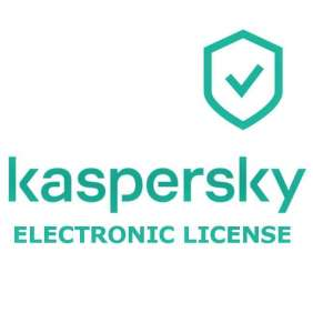 Kaspersky for Mail Server 10-14 User 1 year Nová