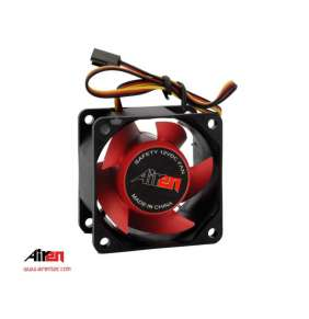 AIREN FAN RedWingsExtreme60HHH (60x60x38mm,Extreme)