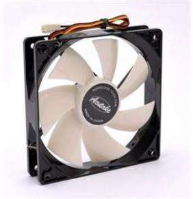 ACUTAKE ACU-FAN120 SHINE  (White Wing Fan De Luxe)