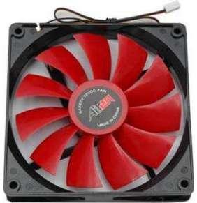 AIREN FAN RedWings140 (140x140x25mm, 14,6dBA)