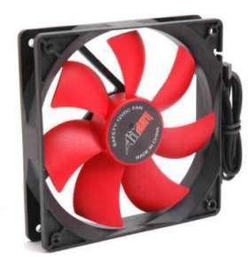 AIREN FAN RedWings120 TC ThermoControl