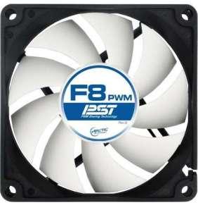 ARCTIC F8 PWM PST Value pack