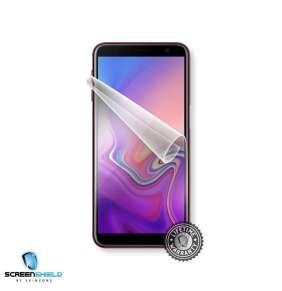Screenshield SAMSUNG J610 Galaxy J6+ (2018) folie na displej