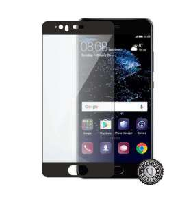 ScreenShield ochrana displeje Tempered Glass pro Huawei P10, černá