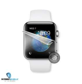 ScreenShield fólie na displej pro Apple Watch Series 2, ciferník 38 mm
