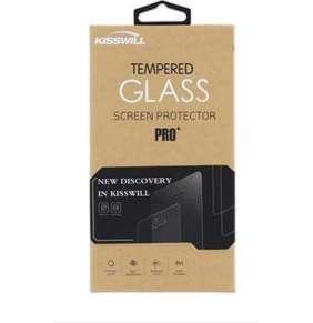 Kisswill Tvrzené Sklo 0.3mm pro Samsung A605 Galaxy A6 Plus 2018