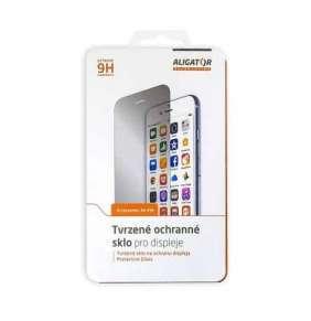 Aligator ochranné sklo GlassUltra iPhone XS Max