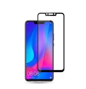 Aligator ochranné sklo GlassPrint iPhone X/XS/11 Pro černá
