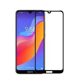 Nillkin Tvrzené Sklo 2.5D CP+ Black pro Huawei Y6 2019