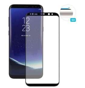 Mocolo 5D Tvrzené Sklo Black pro Huawei P20 Pro