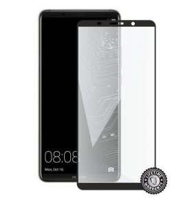 Screenshield ochrana displeje Tempered Glass pro HUAWEI Mate 10 Pro, (full cover), černá