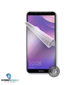 Screenshield fólie na displej pro HUAWEI Y6 Prime 2018