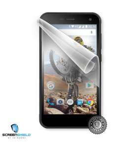 Screenshield™ EVOLVEO StrongPhone G4 folie na displej