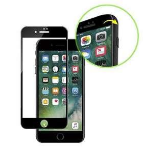 3D tvrzené sklo iPhone 6,6s, transparent