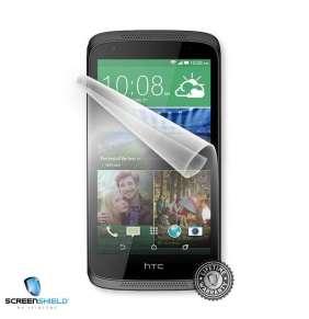 ScreenShield fólie na displej pro HTC Desire 526
