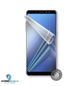 ScreenShield fólie na displej pro SAMSUNG A530 Galaxy A8