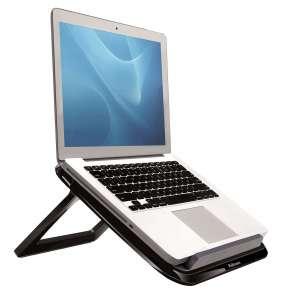 FELLOWES stojan na notebook I-Spire QUICK LIFT černý