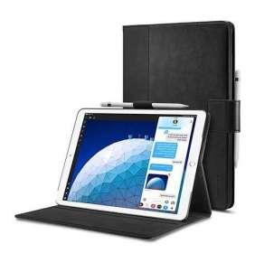 "Spigen puzdro Stand Folio pre iPad Air 10.5"" - Black"