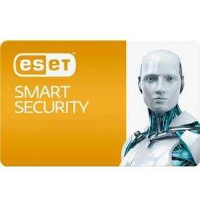 ESET Internet Security 3 PC + 1-ročný update - elektronická licencia
